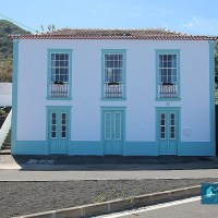 Acogedora casa con tejado y de estilo colonial en Puntallana