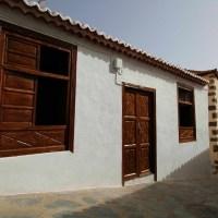 Casa canaria totalmente reformada