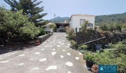 Casa en Tiguerorte en un terreno de más de 3000 m2