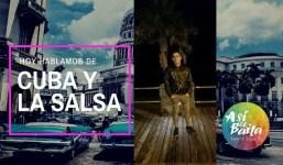 Profesor cubano de bailes latinos