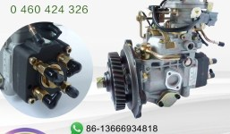 Bomba De Inyección Diesel Corsa 1.5 Isuzu