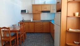 Se alquila apartamento en Puerto Naos