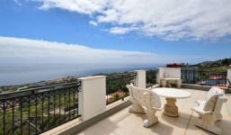 Piso en San José con terraza privada enorme
