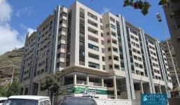 Modern apartament with garage in avenida El Puente