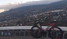 VENDO BICICLETA TRIATLÓN/CARRETERA