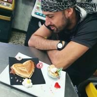 Busco trabajo, Camarero, planchista (Cafeteria & Restaurante)