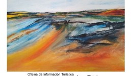 """Colours of La Palma"", Rita Reise"