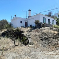 Casa de campo en Puntagorda
