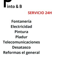 Servicios Integrales Pinto & B