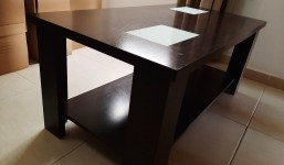Vendo mesa de salon