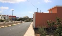 Suelo urbano para la edificación de un bloque de apartamentos