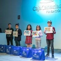 La Fundación CajaCanarias convoca una nueva edición de su tradicional Concurso de Tarjetas de Navidad