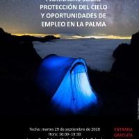 Jornada Starlight - Protección del cielo y Oportunidades de Empleo
