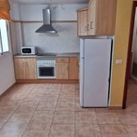 Estupendo piso de 2 habitaciones en Los Llanos de Aridane