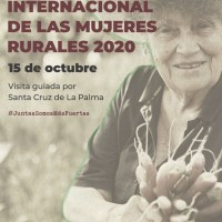 Día Internacional de Las Mujeres Rurales 2020