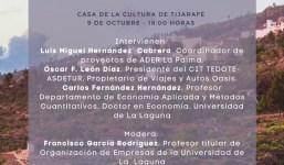II Jornadas municipales de Turismo Rural