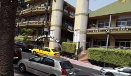 Se Alquila Local comercial de 130 m2 en el Centro Comercial Tagomago