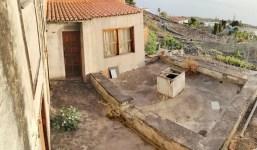 Casa para reformar en Fuencaliente