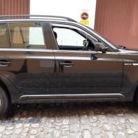 Se vende BMW por traslado
