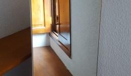 Espejo de puerta IKEA