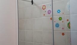 Mueble de baño con espejo IKEA