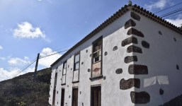 Preciosa casa típica a reformar en Barlovento