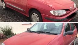 Se vende Renault Megane '96