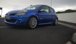 Clio Sport 2.0