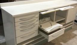 Mobiliario de Consulta Odontológica
