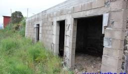 Terreno para la construcción de una casa en La Palma
