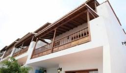 Se vende apartamento en Finca Amado II