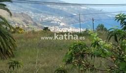 Terreno en venta en el lado este de La Palma