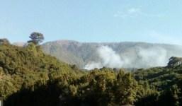 Terreno de USO TURÍSTICO en el monte de La Mata. Garafía.