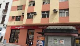 Vendo local oficinas Santa Cruz de La Palma