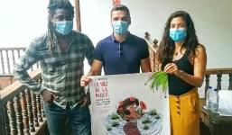 Las V Jornadas de La Voz de La Mujer se despiden este año en el municipio de Mazo