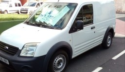 Ford Connect 1.8 TD