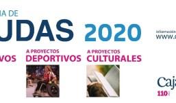 La Fundación CajaCanarias pone en marcha su Convocatoria de Ayudas 2020
