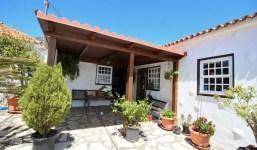 A la venta casa canaria con bodega en Villa de Mazo