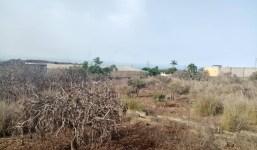 A la venta terreno en Los Barros
