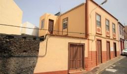 Casa canaria para reformar en San Andrés y Sauces