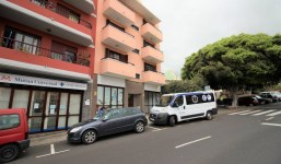 Se vende gran local en Santa Cruz de La Palma