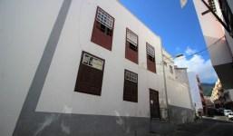 Casa con 2 viviendas en el casco antiguo de Santa Cruz