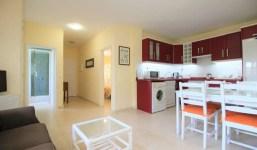 Bonito piso con licencia vacacional en Mazo