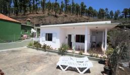 Casa con garaje en Fuencaliente