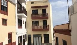 Edificio de 4 plantas en el corazón de la capital