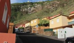 A la venta chalet adosado en Breña Alta