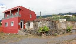 A la venta casa unifamiliar en Breña Alta