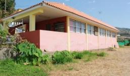 Finca con 2 casa en La Dehesa