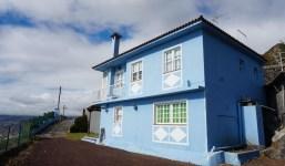 Casa en Tenagua con fantásticas vistas al mar