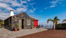 Casa de campo con piscina en Villa de Mazo